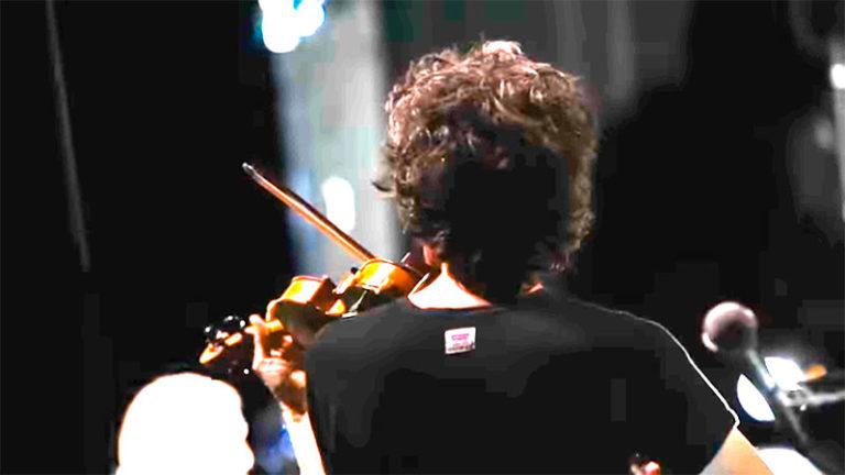 « Des souris et des hommes » de John STEINBECK – Ericnemo, musicien...